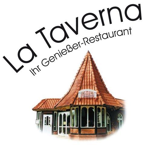 La Taverna Restaurant<br>&lt;a href=&quot;http://www.lataverna.de/&quot; target=&quot;extern&quot;&gt;www.lataverna.de&lt;/a&gt;